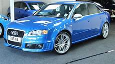 Used 2006 Audi Rs4 Saloon 4 2 Quattro 4dr For Sale In