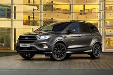 New Ford Kuga St Line Prices And Specs Revealed Auto Express