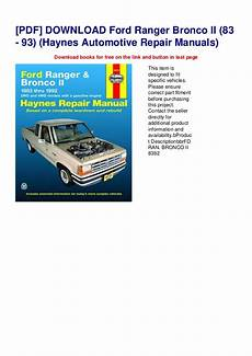 chilton car manuals free download 1990 ford mustang seat position control ford ranger repair manual pdf free download greatest ford