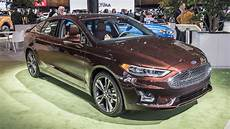 Ford Neues Modell - 2019 ford fusion will higher prices but more standard