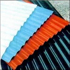 prepainted cgi sheet corrugated galvanized iron sheet