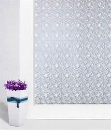 Dekorfolie Für Fenster - fensterdeko fensterfolie fenstersticker prismatic 45 x