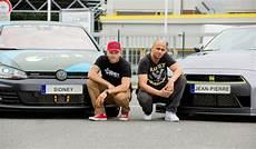 Neue Autoserie Auf Vox Quot 2 Profis F 252 R 4 R 228 Der Quot Www Promi