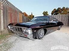 1967 chevy impala 1967 chevrolet impala ss lowrider magazine