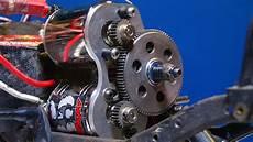 rc adventures dual motor on the beast 4x4 mega mud