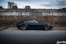 The Devil Z // Scott Koehlers Datsun 240Z  StanceNation
