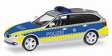 Bmw 3er Touring Polizei Nordrhein Westfalen 092432
