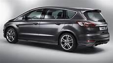 neue vans 2015 ford s max 2015 preise f 252 r zweite generation des vans bekannt
