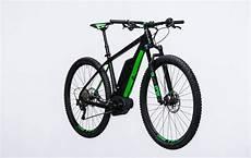 cube elite hybrid c 62 slt 500 29 hardtail e bike 2017
