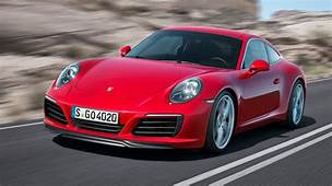 2016 Porsche New Cars  Photos CarAdvice