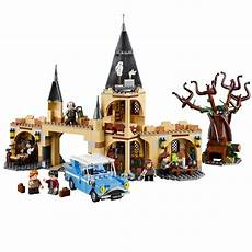 Lego Harry Potter Malvorlagen All New Harry Potter Lego Sets Revealed The Leaky