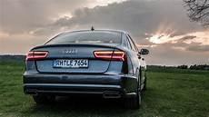 Audi A6 C7 Facelift - led indicator audi a6 c7 sedan facelift in daytona