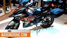 Supra Gtr 150 Modif Touring by Modifikasi Honda Supra Gtr 150 Adventure Walk Around