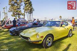 EVENTS Japanese Classic Car Show Part 03 — Stock As A