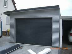 garage in holzständerbauweise garage in holzst 228 nderbauweise dachprofi englert