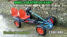 go kart 2 sitzer berg 2 seater go kart for sale in ennis clare from 7810