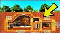 miglior casa la miglior casa nascosta pi 217 facile da creare su minecraft