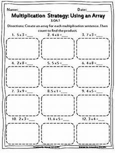 multiplication array worksheets for grade 1 4922 multiplication using arrays worksheets