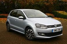vw polo bluemotion volkswagen polo hatchback 1 0 tsi bluemotion 5d road test