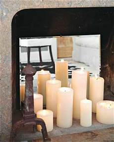 candele arredamento decorare con le candele a natale e tutto l anno