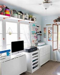 a quaint craft room gets an unbelievable makeover martha