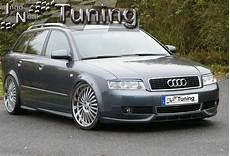 Audi A4 B6 Avant - audi a4 b6 01 04 avant spoiler car tuning illinois liver