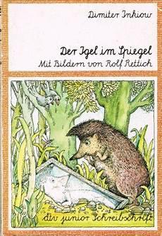Ausmalbild Igel Mit Spiegel Inkiow Dimiter Der Igel Im Spiegel B 252 Cher Gebraucht