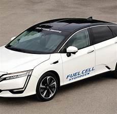 Warum Autobauer Wieder Auf Die Brennstoffzelle Setzen Welt