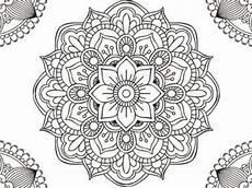 mandala pattern worksheet 15928 40 printable mandala patterns for many uses bored