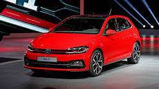 2018 Vw Polo Gti Review Price Release Date Styling
