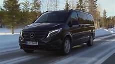 Mercedes Vito 4x4 119 Bluetec Tourer Pro Driving
