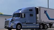 2020 volvo vnl 860 globetrotter exterior volvo vnl 2019 ats mods american truck simulator mods