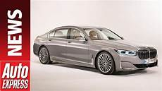 2019 bmw 7 series new 2019 bmw 7 series meet the s class rival and its big