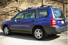 how cars run 2003 subaru forester parental controls purchase used 2003 subaru forester quot pacifica blue pearl quot color 227 000 miles no reserve in