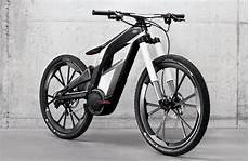 Audi E Bike - audi e bike worthersee