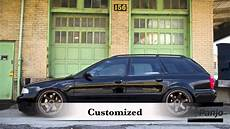 2000 Audi Vr6t B5 Avant Black For Sale Audizine