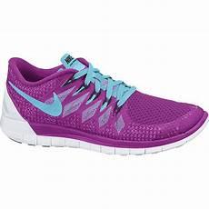 nike womens free 5 0 running shoes fucshia flash