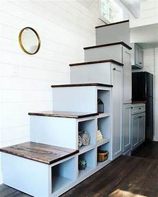 42 Best Tiny House Treppe Images On Stairs