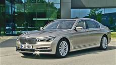Bmw 7 Series Iperformance 2017 Bmw 740le Xdrive