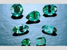 What are Synthetic Gemstones?   GIA 4Cs