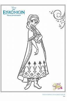 Frozen Malvorlagen Ausmalbild Disney Prinzessin Malvorlagen
