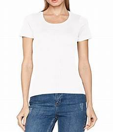s oliver damen t shirt 4899324306 wei 223 white 0100 38