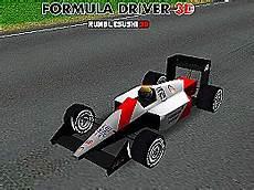 Formula Driver 3d Un Des Jeux En Ligne Gratuit Sur Jeux