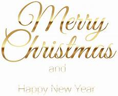 merry christmas gold transparent png clip art gallery yopriceville high quality images and
