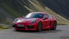Essai Comparatif Porsche Cayman Gt4 Gts Le Prix De La