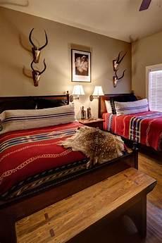 Western Bedroom Decorating Ideas