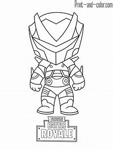 Malvorlagen Fortnite Io Fortnite Battle Royale Coloring Page Omega Coloring