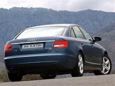 Audi A6 3 0 Tdi Quattro Sedan Za Spec 4f C6 2005 08