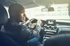 Guide Des Assurances Pour Chauffeur Vtc