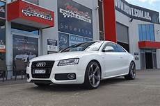 audi a5 20 zoll audi a5 with 20 inch hr ttrs
